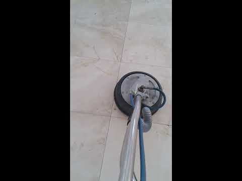 Tile and Grout Cleaning, travertine, natural stone, Odessa fl, Tampa fl
