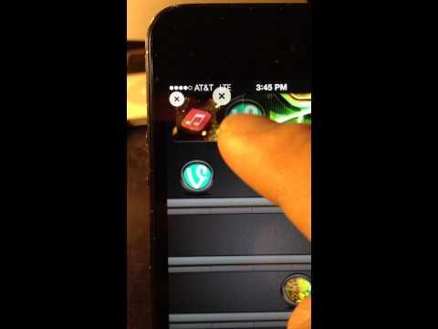 Theme / Skin iPhone or iPod SB ios7 NO JAILBREAK PART. 2