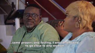 Kokoro Oju Latest Yoruba Movie 2020 Drama Starring Allwell Ademola | Antar Laniyan | Aishat Raji