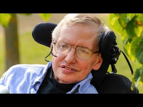 Stephen Hawking's Stunningly Brilliant & Moral Legacy