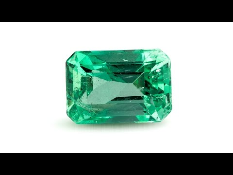 GUAVANI2377EM Fine Quality Colombian Emeralds
