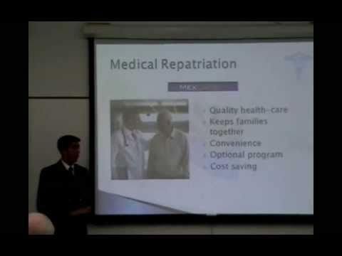 The USNA Ethics Team: Eller Business Ethics Case Competition 2011, part 1