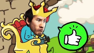 MARKIPLIER RUINS EVERYTHING!!   Sort the Court UPDATED