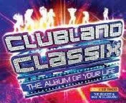 clubland classix - Paradise(see the light)