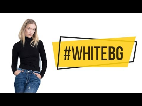Easily Turn a Bright Background into Seamless White in Photoshop