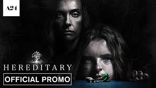Hereditary   Curse   Official Promo HD   A24
