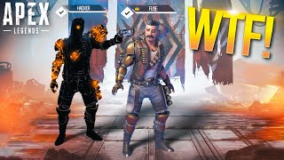 Apex Legends - Funny Moments & Best Highlights #439