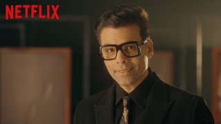 Dharmatic x Netflix | Karan Johar
