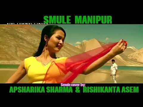 Xxx Mp4 SATKAIRE Eidi Thamoi Pikhare Smule Cover By APSHARIKA Amp RISHIKANTA 3gp Sex