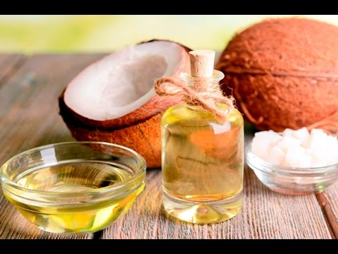 Surprising Health Benefits Of Coconut Oil Has On Your Thyroid, Digestion And Immunity!