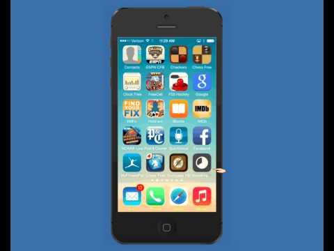Work Order Smart Phone App