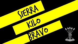 SierraKiloBravo - Channel Trailer