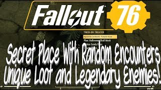 Fallout 76 | 15 Secret Event Outfits You Won't Want to Miss