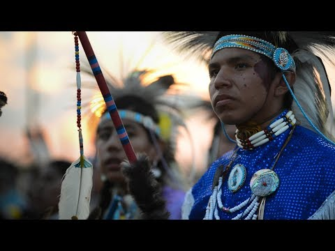 Apsáalooke tribe celebrates 99th annual Crow Fair