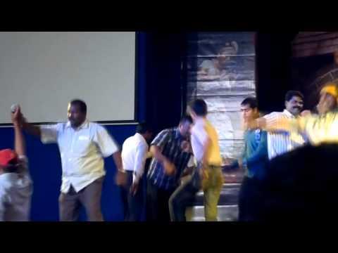 Millennium Friends-Staff Entertaining Events@Pradeesh
