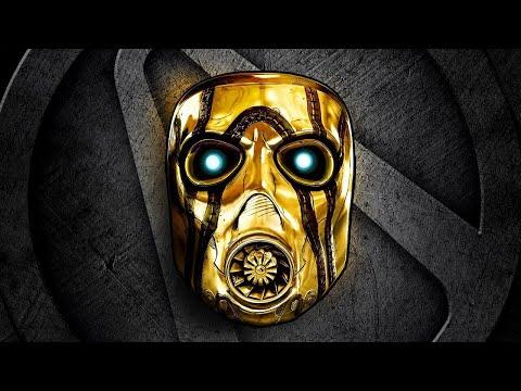Borderlands 3 - Road to E3 2018