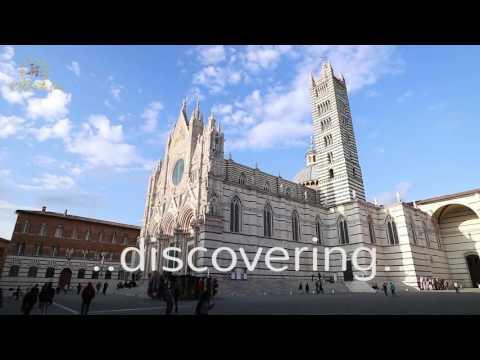 Molino di Foci - San Gimignano - English