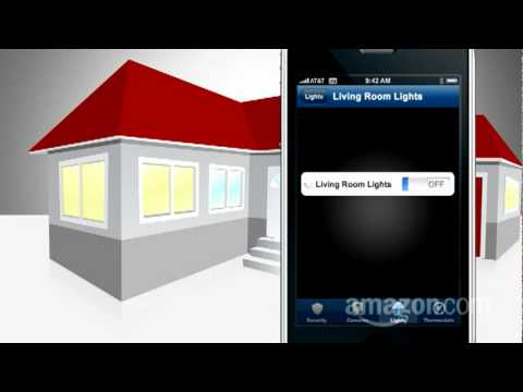 Home Energy Management - Remotely
