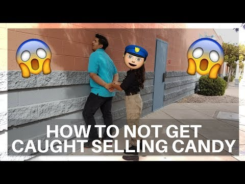 How To Sell Candy At School Without Getting Caught   Selling candy at school   Highschool Examples
