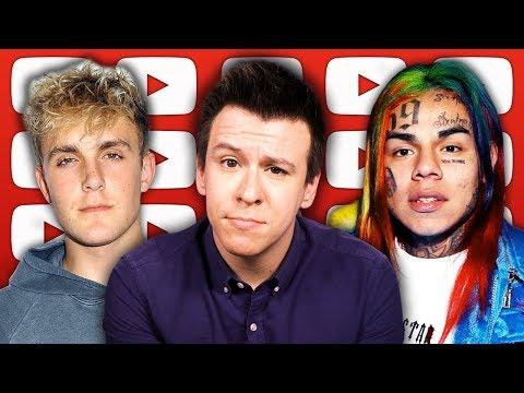 DISGUSTING! Huge Scam Exposed, Spotify Crackdown Stirs 6ix9ine Debate, Jake Paul Challenge, And More