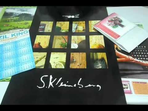 Custom Calendars | Personalized Calendar Printing
