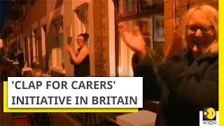 Coronavirus Outbreak: Britain follows India's lead, applauds health workers