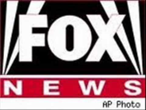Fox news alert sound effect