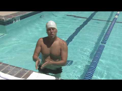How to Swim : How to Swim the Backstroke