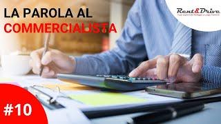 #10 - Deducibilità e Detrazione del NLT: la parola al Commercialista