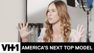 After The Runway Maggie Keating  Episode 2 Elimination  Americas Next Top Model Season 24
