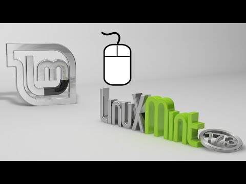 Change Mouse Cursor  (Pointer) Size & Speed in Linux Mint 17.3