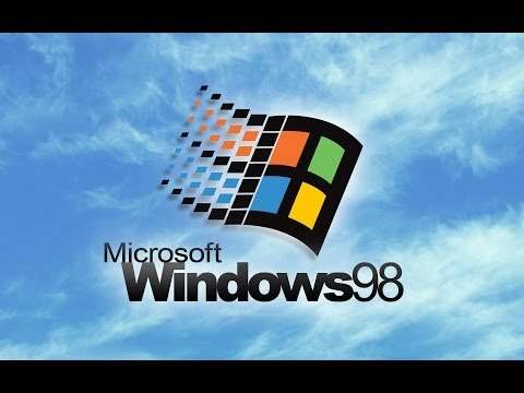 How to make your PC Windows Vista/7/8 look like Windows 98