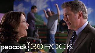 30 Rock – Jack's Yo Mama Joke