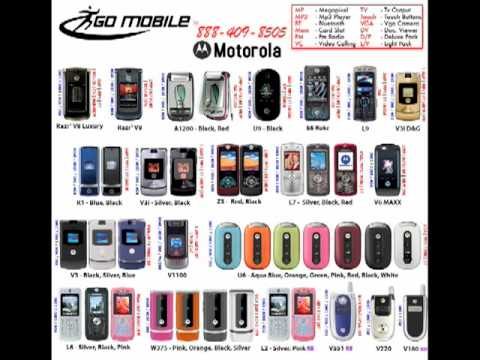Bad credit cell phone business
