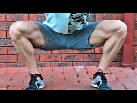 Improve Squat Mobility Instantly Without Stretching