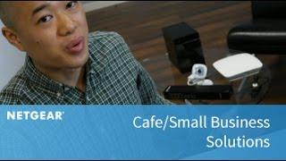 Café/Small Business Solutions | Business Break