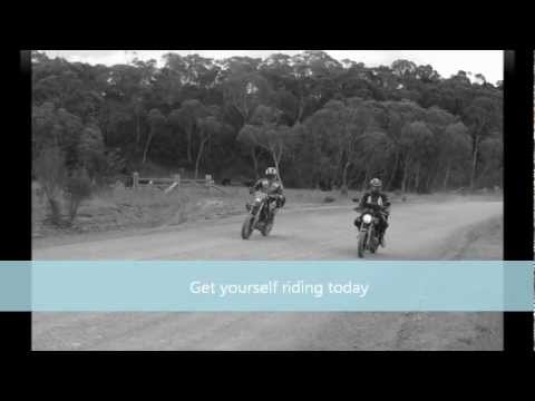 Motorbike License - How To Get Your Motorbike License