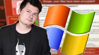 Come è possibile che uffici, scuole e ospedali usino ancora Windows XP? #WannaCry