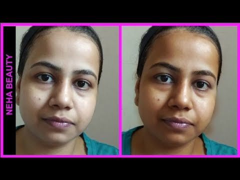 How to Remove Dirt from Your Face and Body in 5 Minutes |Get glowing spotless skin |Neha Beauty