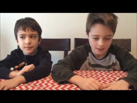 CRISPY BURRITO - Episode #1