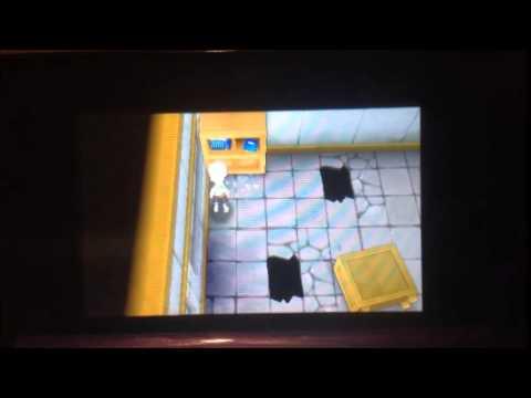 Pokemon Omega Ruby Alpha Sapphire How to get Spiritomb [Nat'l Dex]