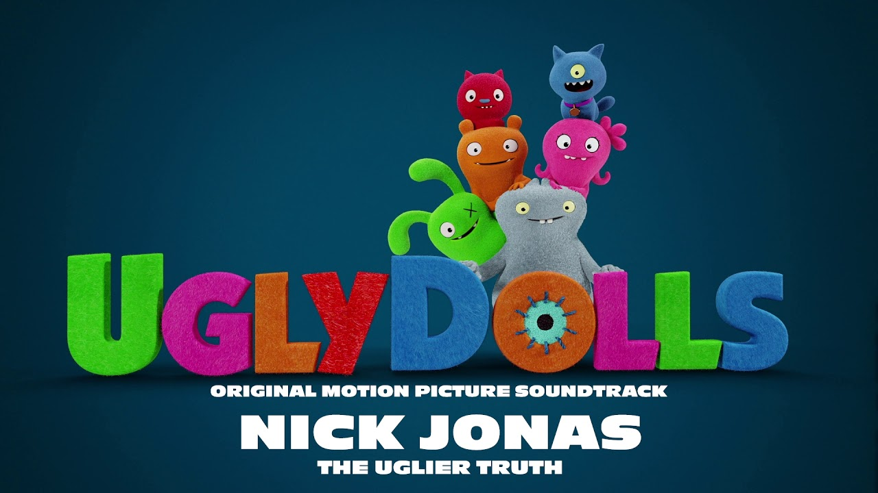 Nick Jonas - The Uglier Truth