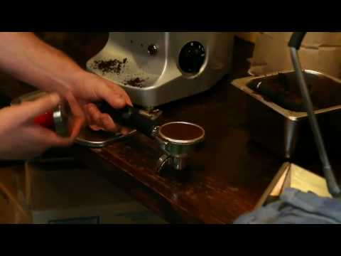 Espresso Standard
