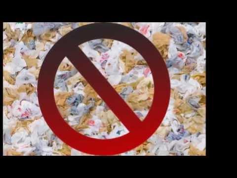 பிளாஸ்டிக்கை தவிர்ப்போம் (AVOID PLASTIC USAGE)