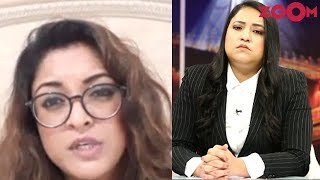 Tanushree Dutta SLAMS the film industry for not supporting #MeToo | Promo | 14th June at 7pm