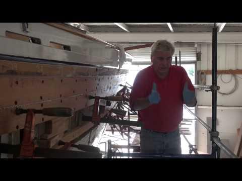 Restoring Susanna - Episode 33 - Planking - June 25th, 2014