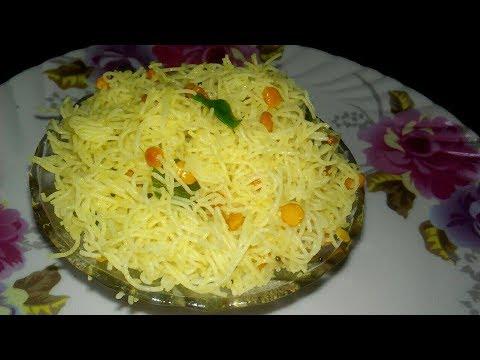 லெமன் இடியாப்பம் செய்வது எப்படி?/How To Make Lemon Idiyappam/Tamil Nadu Recipe