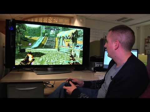 The Elder Scrolls V: Skyrim - PS3 lag problems explained