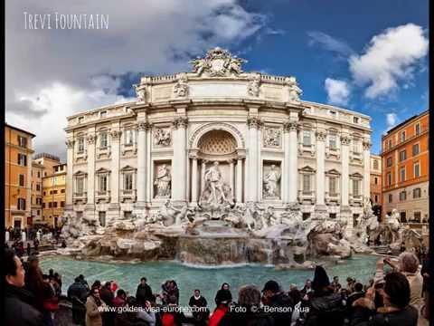 Golden Visa Italy / Investor Visa Italy  - brief summary how to get it!