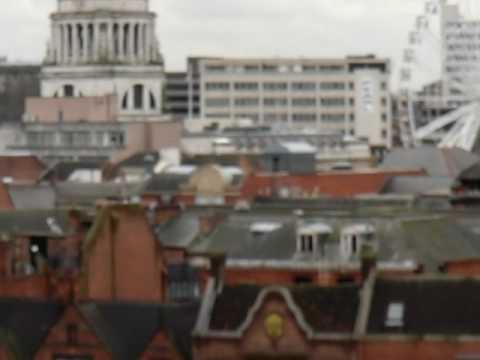 The Nottingham Eye 2010